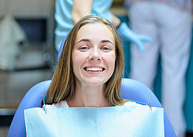 Descriptive image of Teeth Whitening